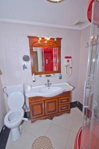 Hotel Brancusi, Hotely  Târgu Jiu - big - 4