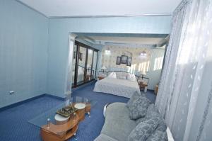 Hotel Brancusi, Hotely  Târgu Jiu - big - 3