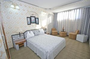 Hotel Brancusi, Hotely  Târgu Jiu - big - 2