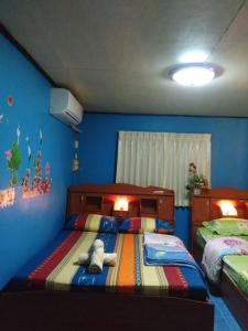 Patchaya Guesthouse