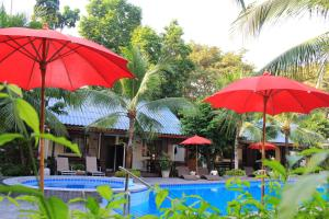 obrázek - The Beach Garden Resort
