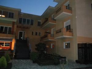 Hotel Iliana