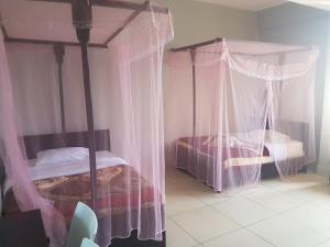 Bugabo House Hotel