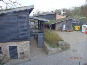 Ekocentrum Oldřichov v Hájích o.p.s., Гостевые дома  Oldřichov v Hájích - big - 22