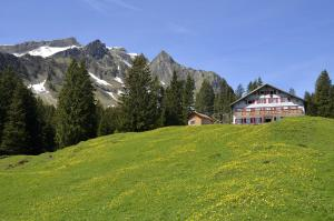 Alpengasthaus Edelweiss