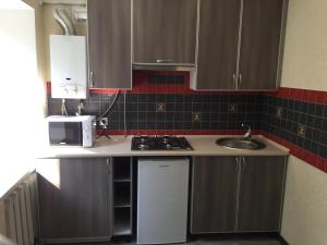 Apartment Unosti 19