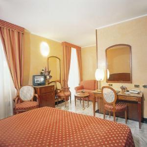 Hotel Ristorante Ulivi