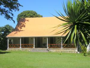 Auberge de Saint Aubin - , , Mauritius