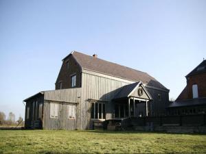La Grange de Saint Hilaire