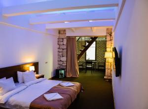 Отель ДЭМ - фото 10