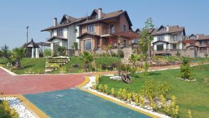 Sivas Villa