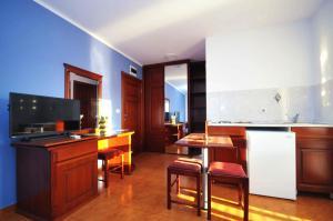 Apartments Golijanin