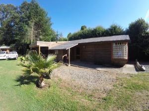 Sol del Paraíso, Case vacanze  Villarrica - big - 17
