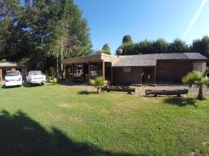Sol del Paraíso, Case vacanze  Villarrica - big - 10