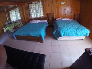 Sol del Paraíso, Case vacanze  Villarrica - big - 4