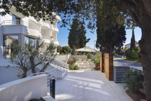 Residence Rovinj&, Bed and Breakfasts  Rovinj - big - 22