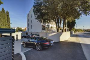 Residence Rovinj&, Bed and Breakfasts  Rovinj - big - 23