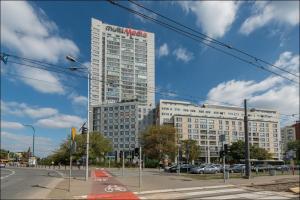 Варшава - P&O Apartments Babka Tower