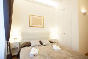 InnsideRome, Guest houses  Rome - big - 41