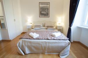 InnsideRome, Guest houses  Rome - big - 48