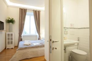 InnsideRome, Guest houses  Rome - big - 15