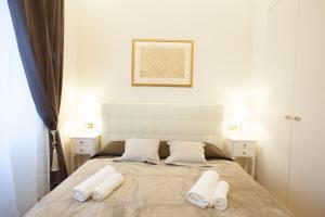 InnsideRome, Guest houses  Rome - big - 39