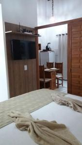 Solar Agua Apartamentos, Apartmanok  Pipa - big - 12
