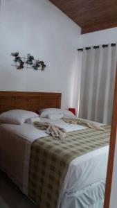 Solar Agua Apartamentos, Apartmanok  Pipa - big - 9