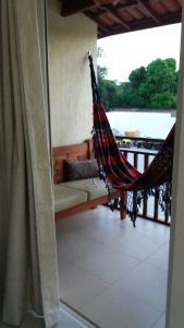 Solar Agua Apartamentos, Apartmanok  Pipa - big - 8