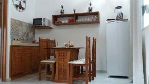 Solar Agua Apartamentos, Apartmanok  Pipa - big - 7