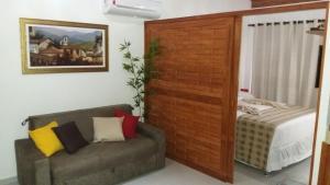 Solar Agua Apartamentos, Apartmanok  Pipa - big - 5