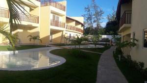 Solar Agua Apartamentos, Apartmanok  Pipa - big - 14