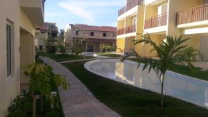 Solar Agua Apartamentos, Apartmanok  Pipa - big - 15