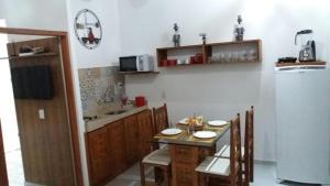 Solar Agua Apartamentos, Apartmanok  Pipa - big - 3