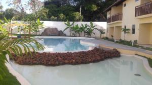 Solar Agua Apartamentos, Apartmanok  Pipa - big - 13