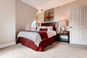 Bluebird Suites at Garrison Square, Apartments  Boston - big - 6