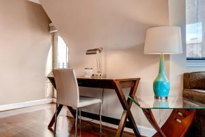Bluebird Suites at Garrison Square, Apartments  Boston - big - 5