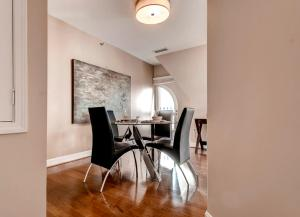 Bluebird Suites at Garrison Square, Apartments  Boston - big - 4