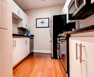 Bluebird Suites at Garrison Square, Apartments  Boston - big - 2