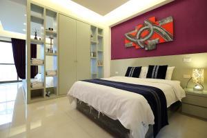 White Palace B&B, Bed and Breakfasts  Jian - big - 20