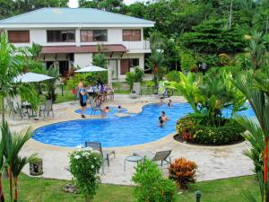 Villas Hacienda Pacifica, Quepos