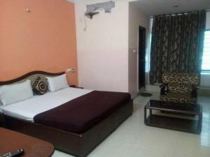 Hotel Royal Banjara, Отели  Хайдарабад - big - 3