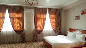 Бутик-Отель Tomiris - фото 6