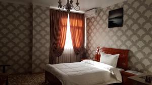 Бутик-Отель Tomiris - фото 7