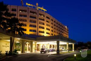Дар-эс-Салам - Dar es Salaam Serena Hotel