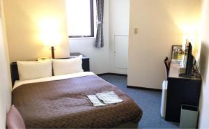 obrázek - Asahikawa Business Hotel