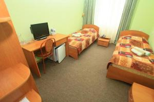 Hotel Olymp