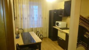 Apartment at Gogolya 43