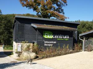 Ekocentrum Oldřichov v Hájích o.p.s., Гостевые дома  Oldřichov v Hájích - big - 23