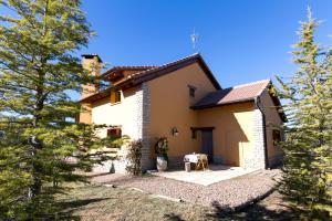 86 casas rurales valdelinares (teruel)